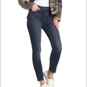 "Lucky Brand ""Hayden Skinny"" Jeans size 14/32"